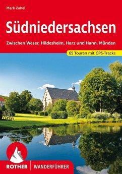 Südniedersachsen - Zahel, Mark