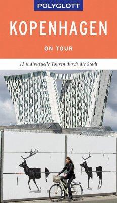 POLYGLOTT on tour Reiseführer Kopenhagen - Pinck, Axel
