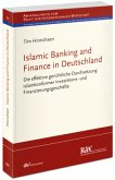 Islamic Banking and Finance in Deutschland