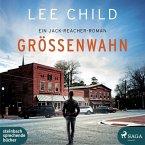 Größenwahn / Jack Reacher Bd.1 (2 MP3-CDs)
