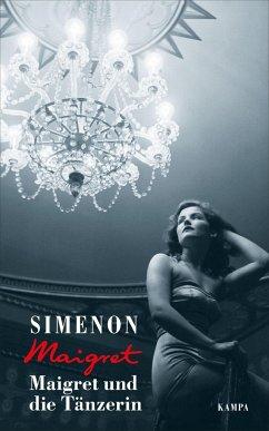 Maigret und die Tänzerin - Simenon, Georges