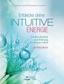 Entdecke deine intuitive Energie