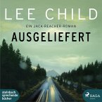 Ausgeliefert / Jack Reacher Bd.2 (2 MP3-CDs)