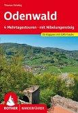 Odenwald 4 Mehrtagestouren
