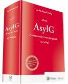 AsylG - Kommentar