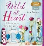 Willkommen im Hotel der Herzen / Wild at Heart Bd.1 (1 MP3-CD)