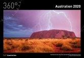 360° Australien Kalender 2020