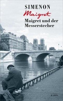 Maigret und der Messerstecher - Simenon, Georges