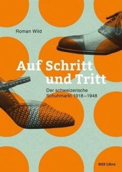 Auf Schritt und Tritt - Wild, Roman