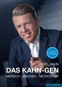 DAS KAHN-GEN - Kahn, Axel
