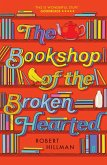 The Bookshop of the Broken Hearted (eBook, ePUB)