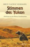 Stimmen des Yukon (eBook, ePUB)