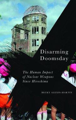 Disarming Doomsday - Alexis-Martin, Becky