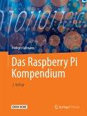 Das Raspberry Pi Kompendium (eBook, PDF)