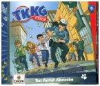 Bei Anruf Abzocke / TKKG Junior Bd.6 (1 Audio-CD)