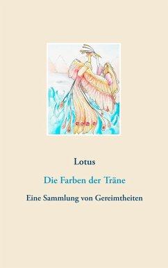 Die Farben der Träne (eBook, ePUB) - Voß, Fabian