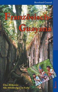 Französisch-Guayana (eBook, ePUB)