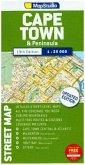 Map Studio Street Map Cape Town