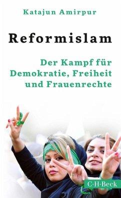 Reformislam (eBook, ePUB) - Amirpur, Katajun