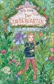 Geheimnisse sind blau / Der Zaubergarten Bd.1 (eBook, ePUB)