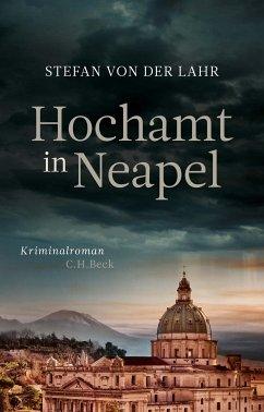 Hochamt in Neapel (eBook, ePUB) - Lahr, Stefan