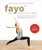 fayo - Das Faszien-Yoga (eBook, ePUB)