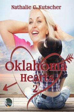 Oklahoma Hearts 2 (eBook, ePUB) - Kutscher, Nathalie C.