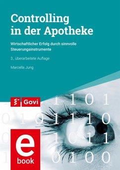 Controlling in der Apotheke (eBook, PDF) - Jung, Marcella