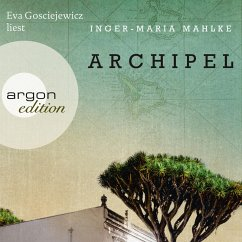 Archipel (Ungekürzte Lesung) (MP3-Download) - Mahlke, Inger-Maria