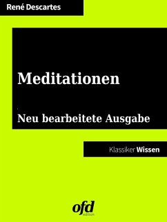 Meditationen (eBook, ePUB) - Descartes, René