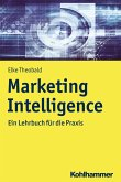 Marketing Intelligence (eBook, ePUB)