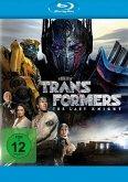 Transformers: The Last Knight - 2 Disc Bluray
