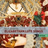 Elizabethan Lute Songs/Purcell:Birthday Odes