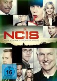 Navy CIS - Staffel 15 DVD-Box