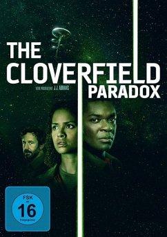 The Cloverfield Paradox - David Oyelowo,Daniel Brühl,John Ortiz