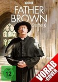 Father Brown - Staffel 6 (3 Discs)