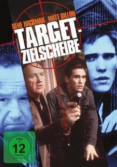 Target - Zielscheibe - Gene Hackman,Jean-Pol Dubois,Veronique Guillaud