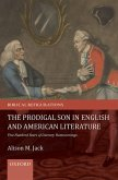 The Prodigal Son in English and American Literature (eBook, PDF)