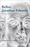 Before Jonathan Edwards (eBook, ePUB)