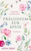 Präludium für Josse (eBook, ePUB)