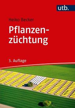 Pflanzenzüchtung - Becker, Heiko