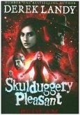 Skulduggery Pleasant 12. Bedlam