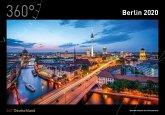 360° Deutschland - Berlin Kalender 2020