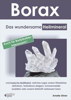 Borax - Ulmer, Amelie