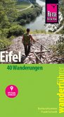 Reise Know-How Wanderführer Eifel : 40 Wanderungen, mit GPS-Tracks