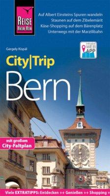 Reise Know-How CityTrip Bern - Kispál, Gergely