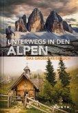 Unterwegs in den Alpen