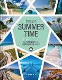 Summertime - 52 Sonnenziele rund um die Welt
