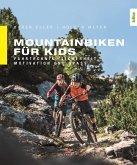 Mountainbiken für Kids