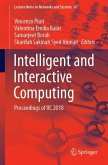 Intelligent and Interactive Computing
